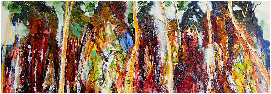 Ron Bryant I Love Rainforests